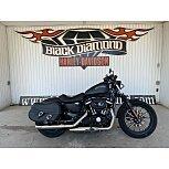 2015 Harley-Davidson Sportster for sale 201169306