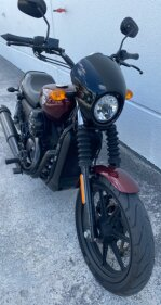2015 Harley-Davidson Street 500 for sale 200975873