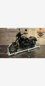 2015 Harley-Davidson Street 750 for sale 200639275