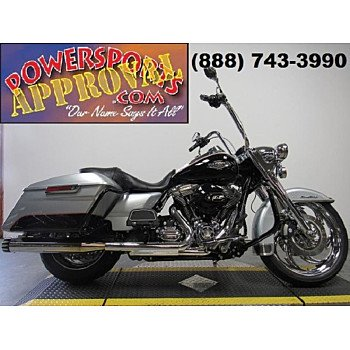 2015 Harley-Davidson Touring for sale 200495917