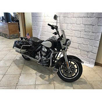 2015 Harley-Davidson Touring for sale 200514972