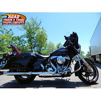 2015 Harley-Davidson Touring for sale 200595509