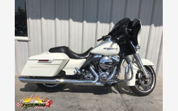 2015 Harley-Davidson Touring for sale 200615379