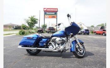 2015 Harley-Davidson Touring for sale 200618220