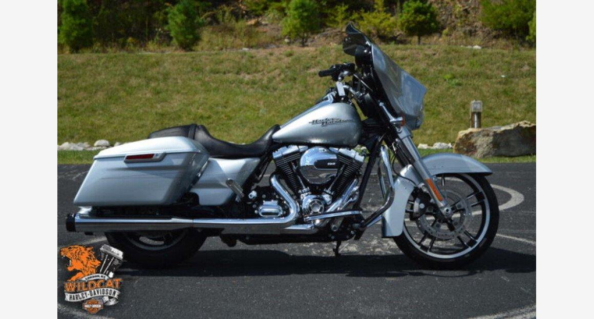 2015 Harley-Davidson Touring for sale 200629339