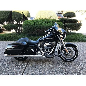 2015 Harley-Davidson Touring for sale 200630609