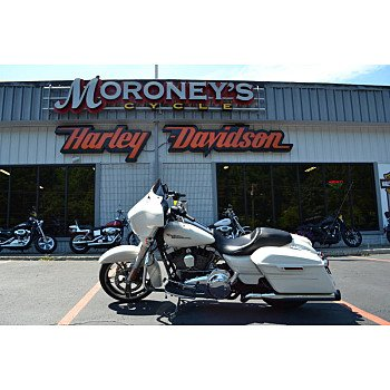 2015 Harley-Davidson Touring for sale 200643447