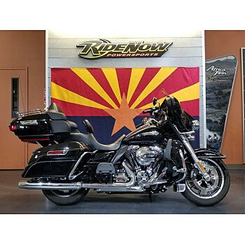 2015 Harley-Davidson Touring for sale 200677259