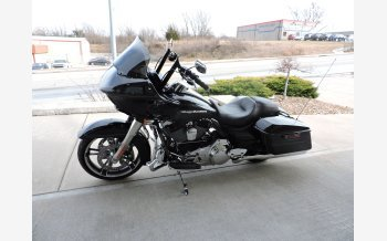 2015 Harley-Davidson Touring Road Glide Special for sale 200699725