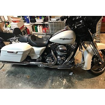 2015 Harley-Davidson Touring for sale 200552988