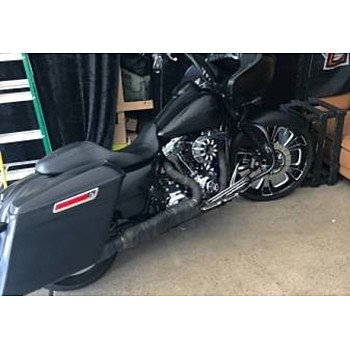 2015 Harley-Davidson Touring for sale 200553290