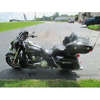 2015 Harley-Davidson Touring for sale 200575221