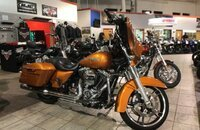2015 Harley-Davidson Touring for sale 200609462