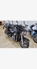 2015 Harley-Davidson Touring for sale 200609829