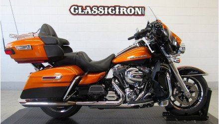 2015 Harley-Davidson Touring for sale 200623498