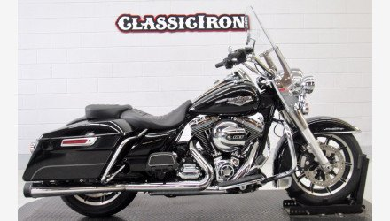 2015 Harley-Davidson Touring for sale 200669929