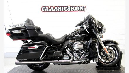 2015 Harley-Davidson Touring for sale 200688334