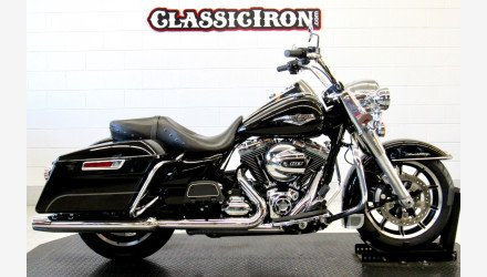 2015 Harley-Davidson Touring for sale 200688340