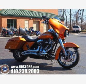 2015 Harley-Davidson Touring for sale 200695750