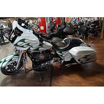 2015 Harley-Davidson Touring for sale 200697100