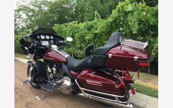 2015 Harley-Davidson Touring for sale 200701037