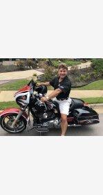 2015 Harley-Davidson Touring for sale 200726816
