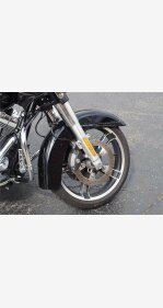 2015 Harley-Davidson Touring for sale 200728597