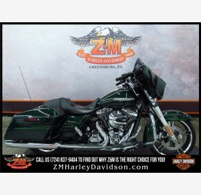 2015 Harley-Davidson Touring for sale 200729597
