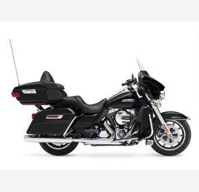 2015 Harley-Davidson Touring for sale 200730724