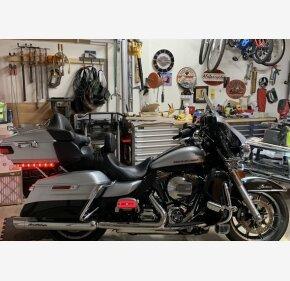 2015 Harley-Davidson Touring for sale 200731953