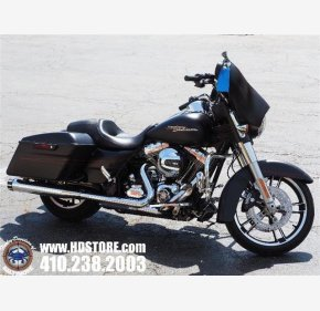 2015 Harley-Davidson Touring for sale 200732671