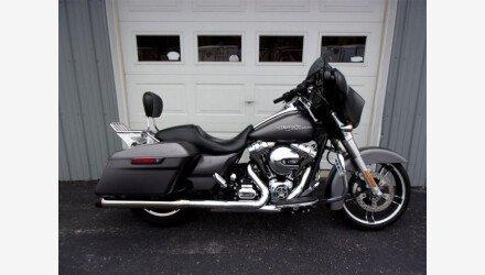 2015 Harley-Davidson Touring for sale 200733720
