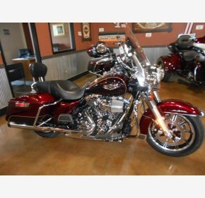 2015 Harley-Davidson Touring for sale 200742850