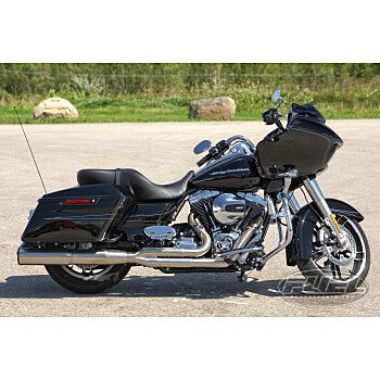 2015 Harley-Davidson Touring for sale 200744495