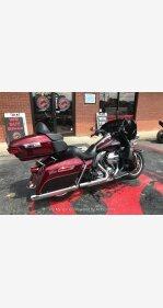 2015 Harley-Davidson Touring for sale 200761963