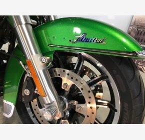 2015 Harley-Davidson Touring for sale 200767684