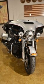 2015 Harley-Davidson Touring for sale 200771464