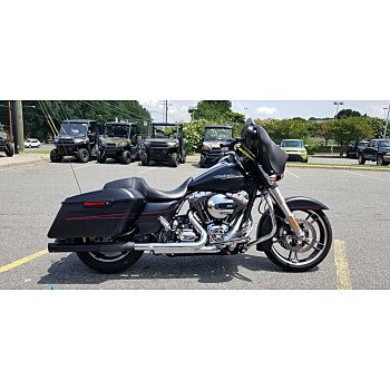 2015 Harley-Davidson Touring for sale 200773294