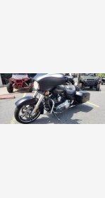 2015 Harley-Davidson Touring for sale 200773294