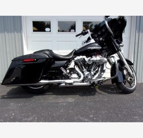 2015 Harley-Davidson Touring for sale 200775952