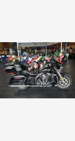 2015 Harley-Davidson Touring for sale 200787047