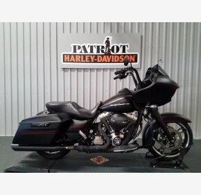 2015 Harley-Davidson Touring for sale 200788484