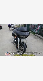 2015 Harley-Davidson Touring for sale 200792076