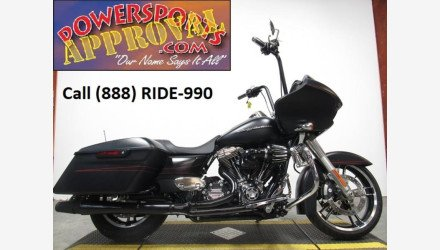 2015 Harley-Davidson Touring for sale 200794199