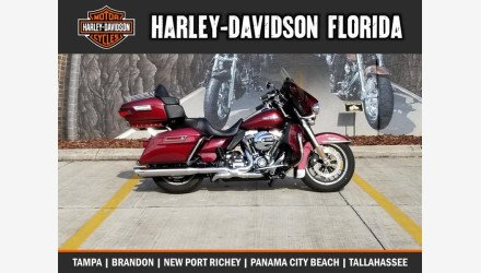 2015 Harley-Davidson Touring for sale 200795007