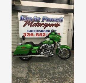 2015 Harley-Davidson Touring for sale 200798363