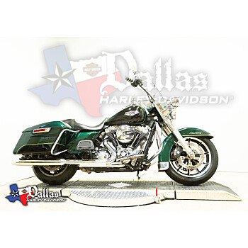 2015 Harley-Davidson Touring for sale 200801265