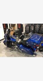 2015 Harley-Davidson Touring for sale 200805392