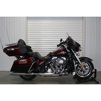 2015 Harley-Davidson Touring for sale 200806013