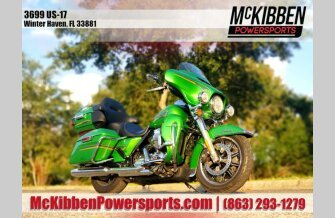 2015 Harley-Davidson Touring for sale 200807057
